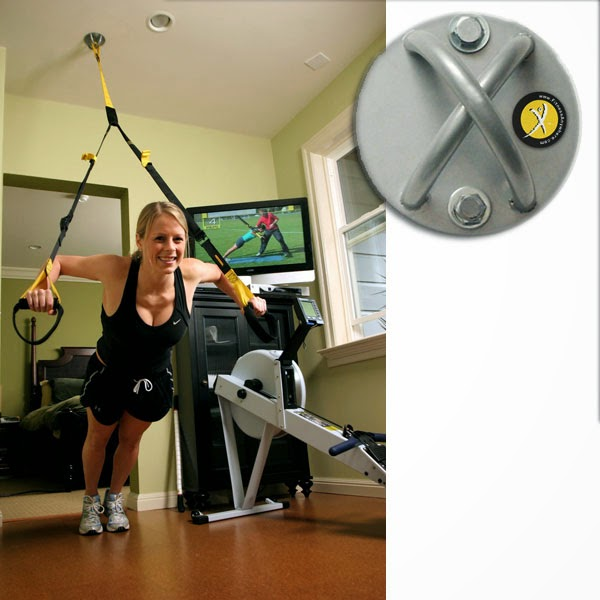 Trx X Mount Review This Improves Your Suspension Training