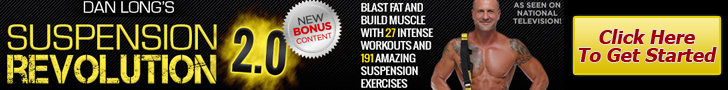 Join Suspension Revolution and Get Fit